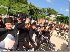 松山城南高校様B班? (3)