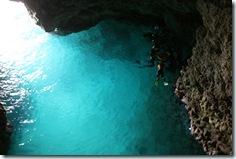 青の洞窟 (7)